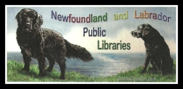 nl library card coloured